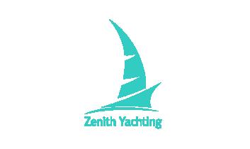 Logo Zenith Yachting